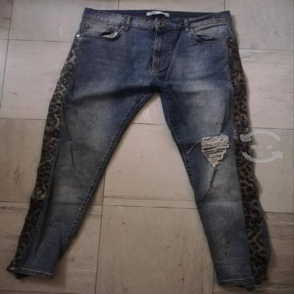 Pantalón vintage zara