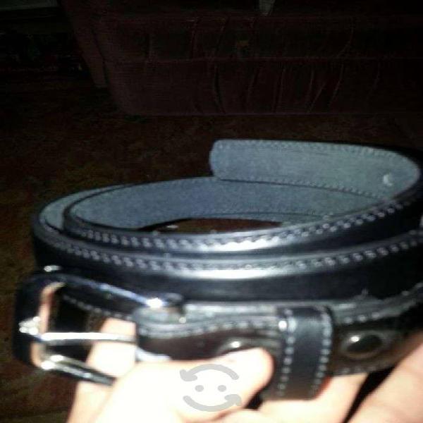 Vendo cinturones nuevos