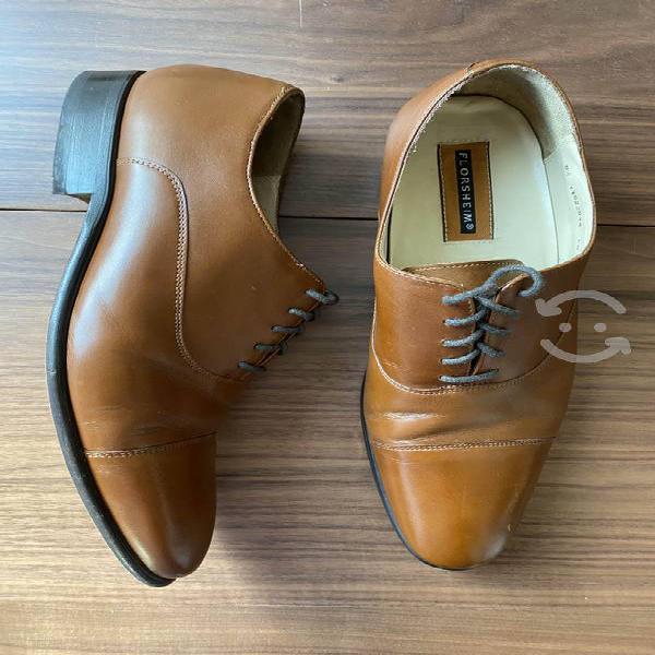 Zapatos de vestir, para caballero