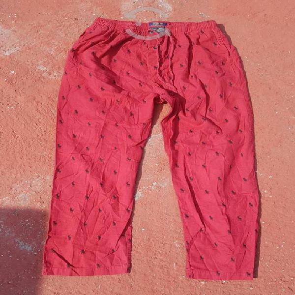 Polo ralph lauren m pijama pantalon ropa caballero