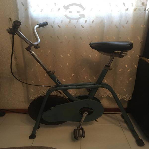 Bicicleta fija de rusia