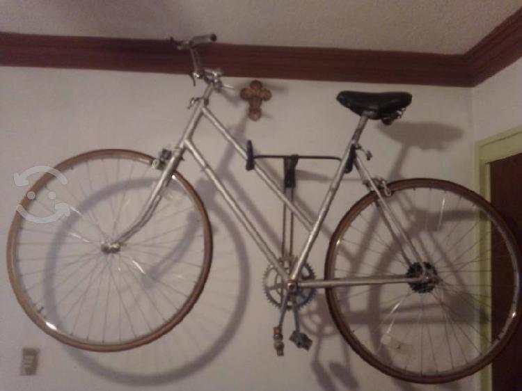 Bicicleta clásica raleigh r27