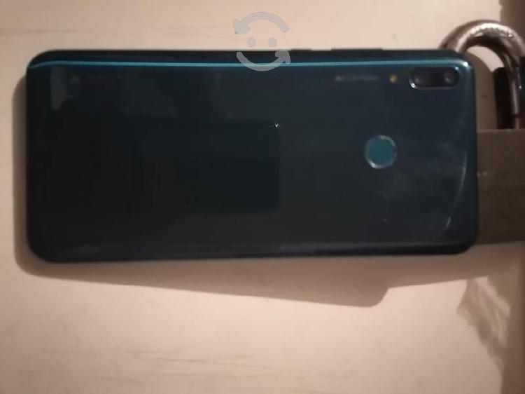 Huawei y9 2019 liberado