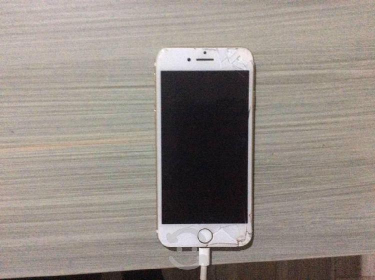 Iphone 7 pantalla rota