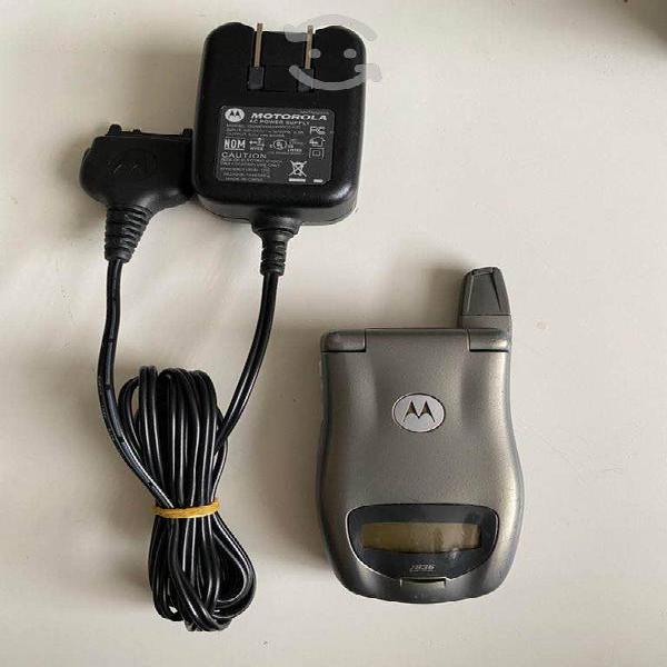 Motorola i836 nextel detalle