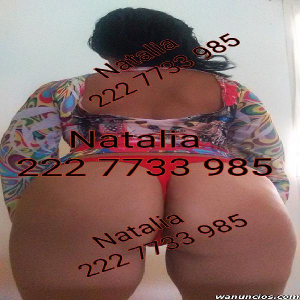 Natalia Morena Fogosa Madura Cuarentona Nalgona Caderona