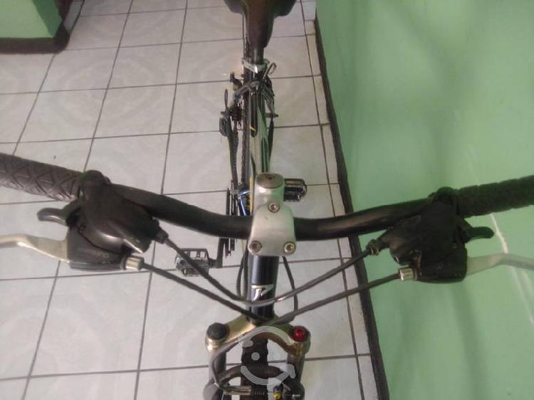 Bicicleta proflex 26