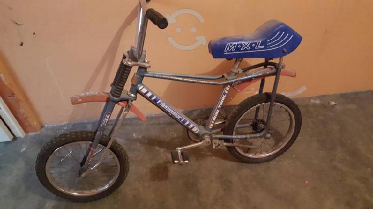 Bicicleta rd16 original