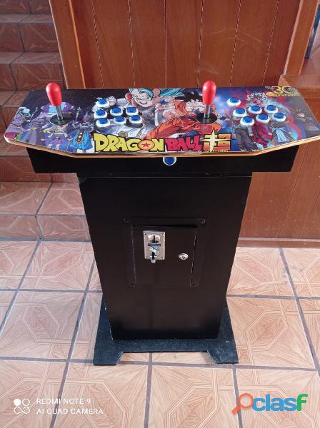 3288 Juegos Árcade – Tableros – Maquinitas – Consolas – Palancas y Botones 7