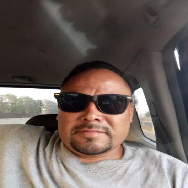 Hombre de 36 años