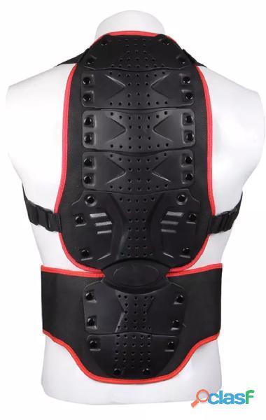Armadura Protectora de espalda para motorista