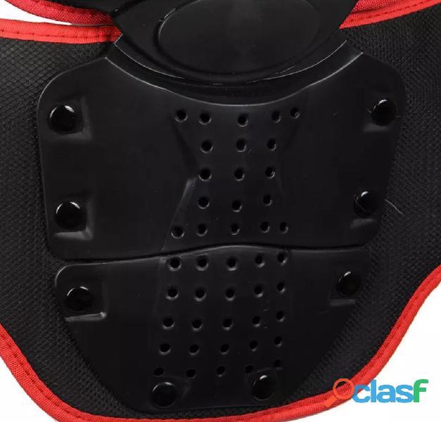 Armadura Protectora de espalda para motorista 7