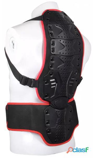 Armadura Protectora de espalda para motorista 4