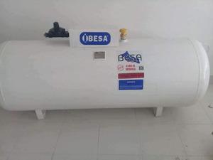 Gran promoción tanque estacionario de 500 lts marca besa