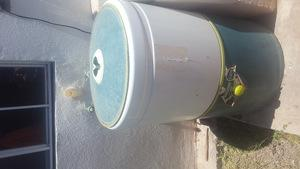 Vendo lavadora chaca chaca seminueva