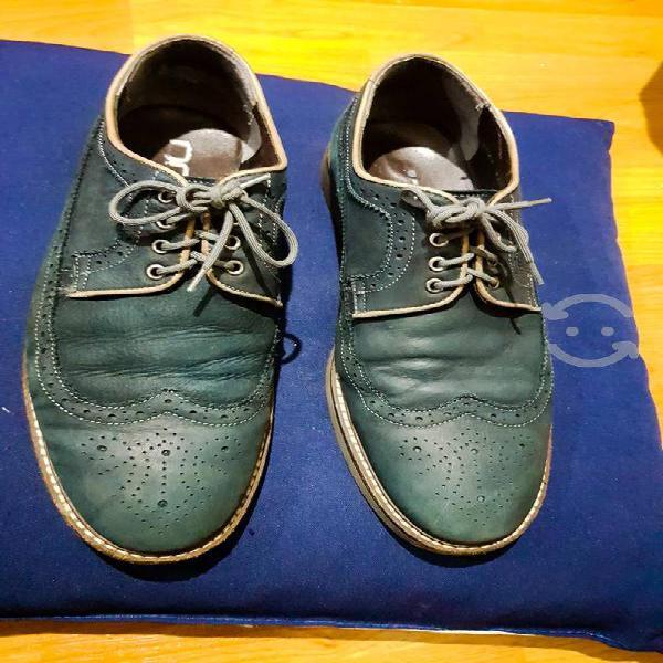Zapatos de vestir 27