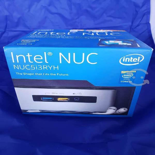 Intel nuc5i3ryh mini pc, intel core i3-5ta