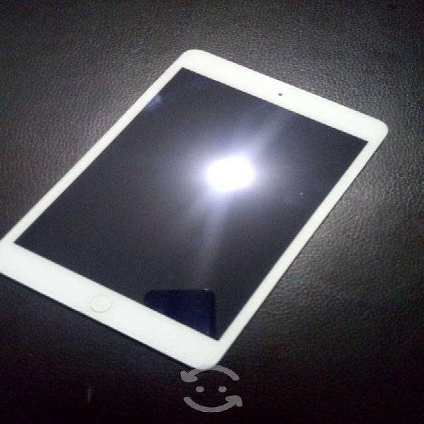Ipad mini 16gb primera generación