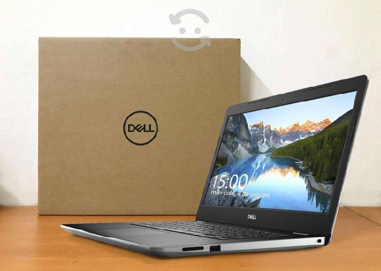 Laptop dell inspiron 3493 core i5 ram 8gb ssd 256g