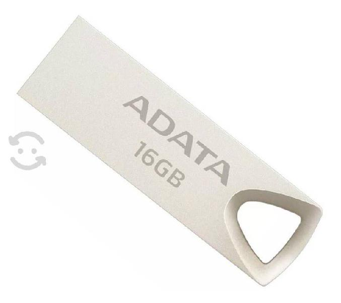 Memoria usb de 16 gb adata | memorias portátiles