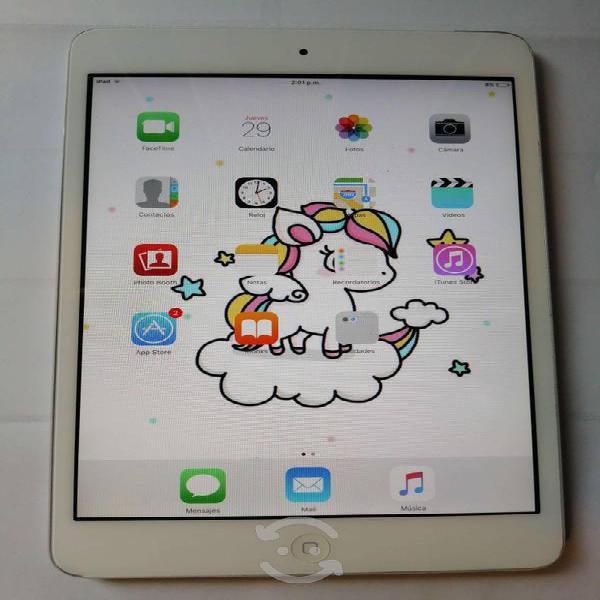 Mini ipad mac