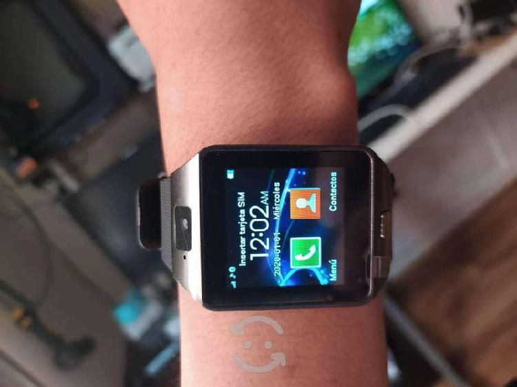 Smart watch chip telcel y movistar 2g