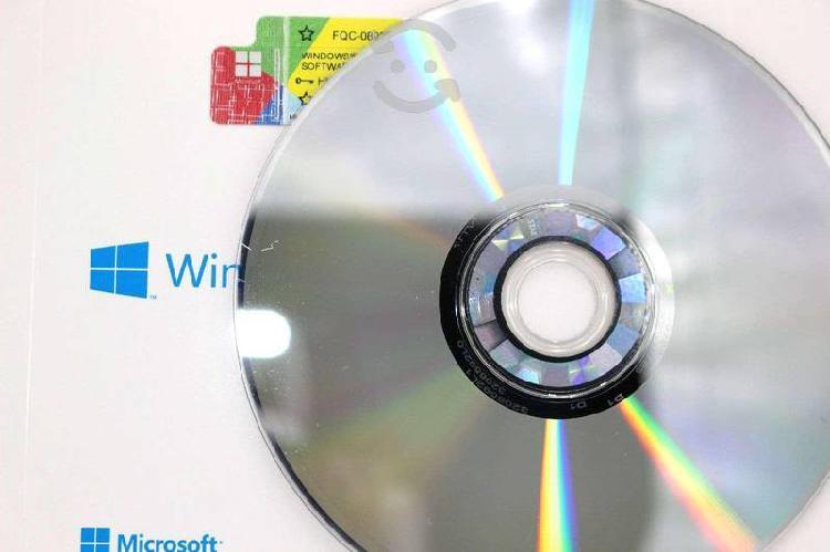 Windows 10 professional original 1 pc facturamos