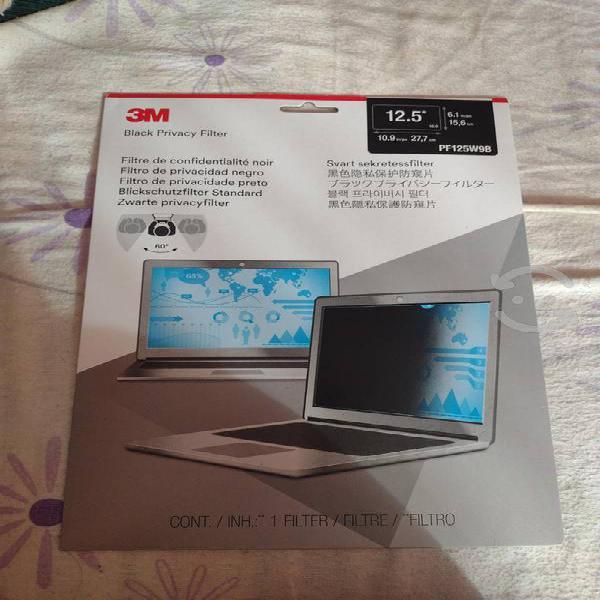 Filtro de privacidad laptop