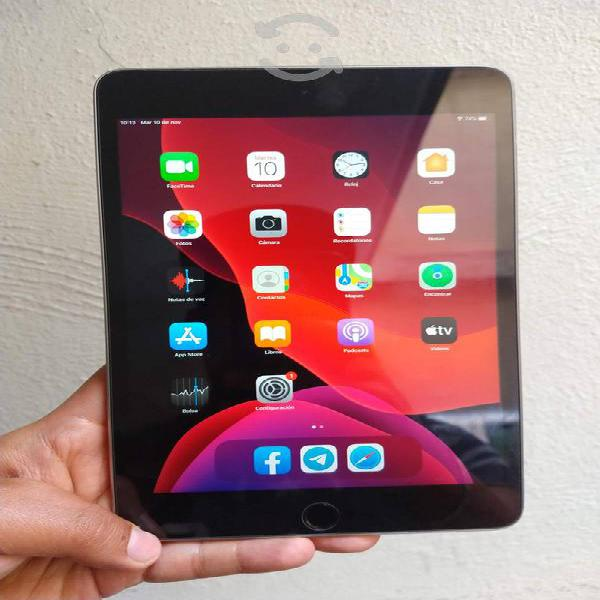 Ipad mini 4 de 32gb