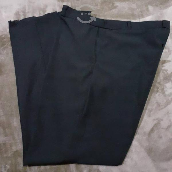 Pantalones de caballero de vestir