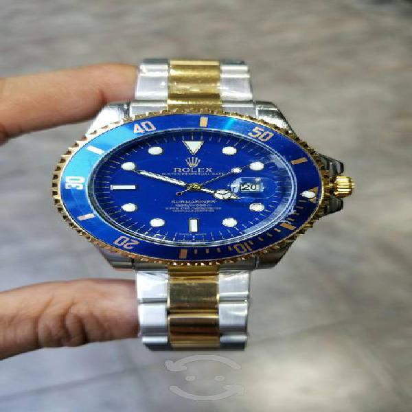 Rolex submariner automatico