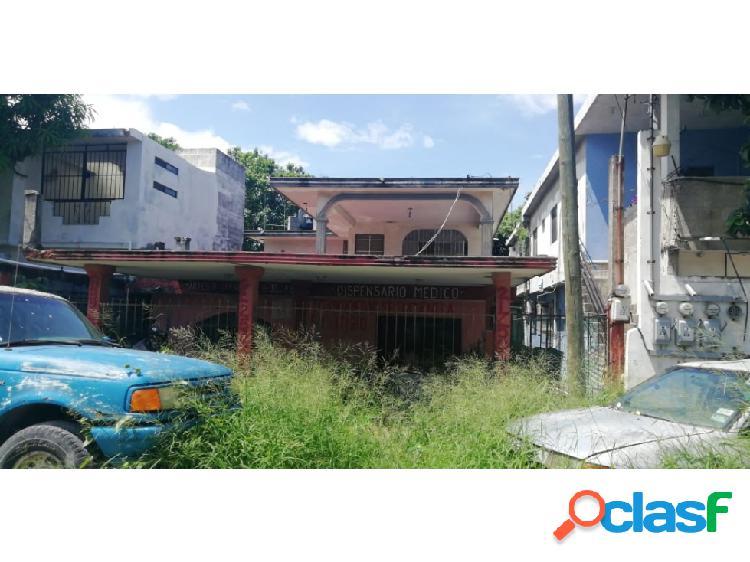 Casa en venta_col. heriberto kehoe, cd. madero tamps.
