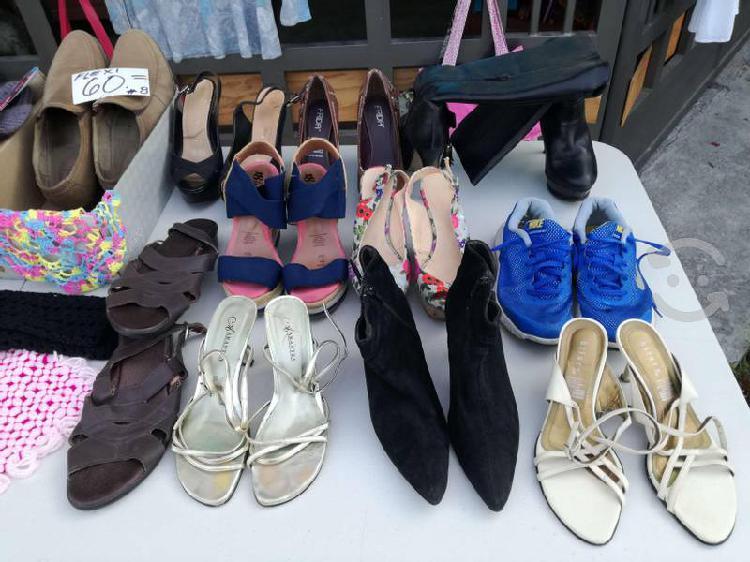 Lote barato de zapatos