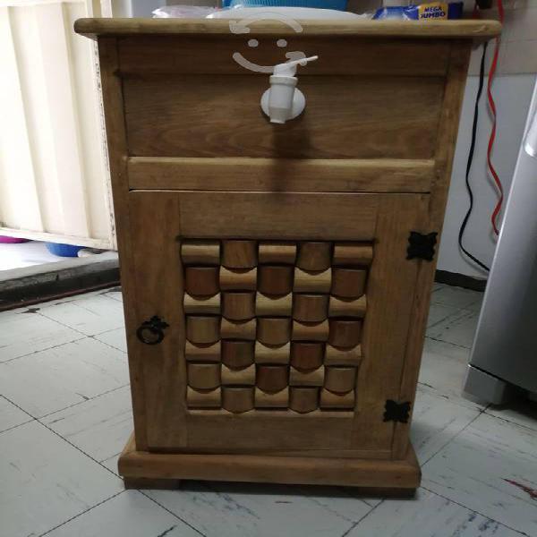 Mueble para garrafon