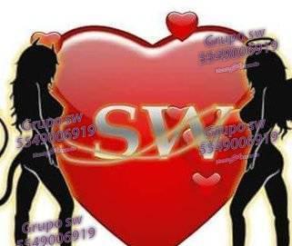Nuevo grupo sw diseñado para parejas, mujeres solas y singl