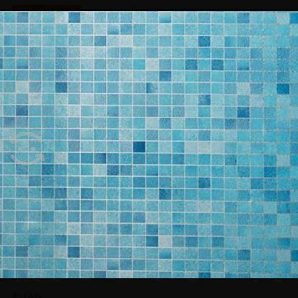 Azulejo aderible para baño resistente al agua 2x45
