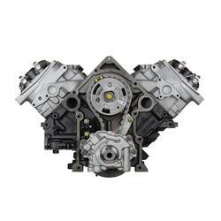 Motor dodge hemi 5.7l
