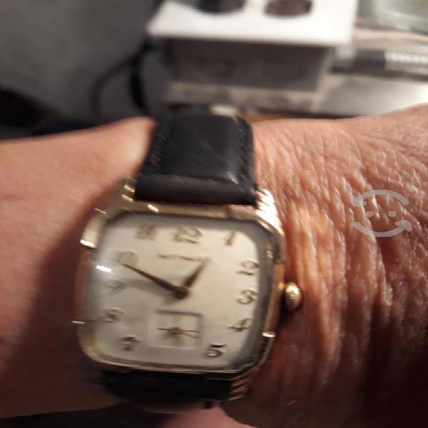 Reloj wittnauer longines de los 40s.