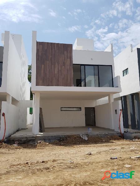 Casa en venta en privada las dalias en el yerbaniz, carretera nacional