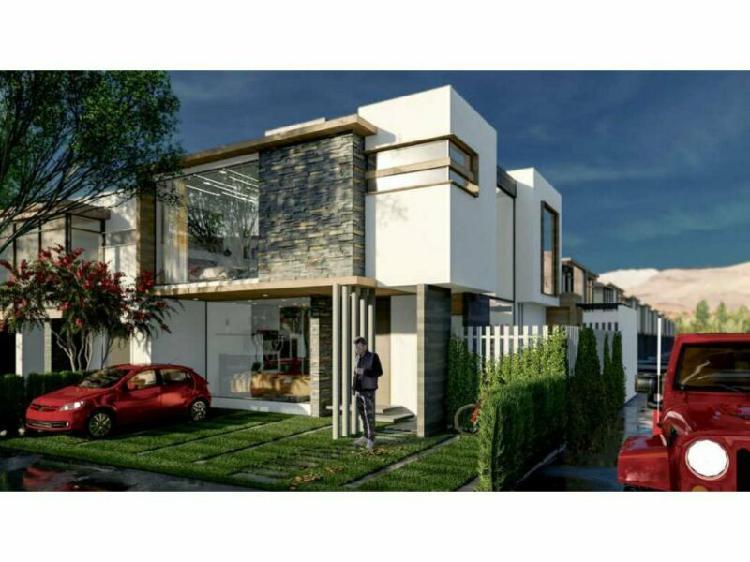 Casa Residencial Campesinos modelo Nevado