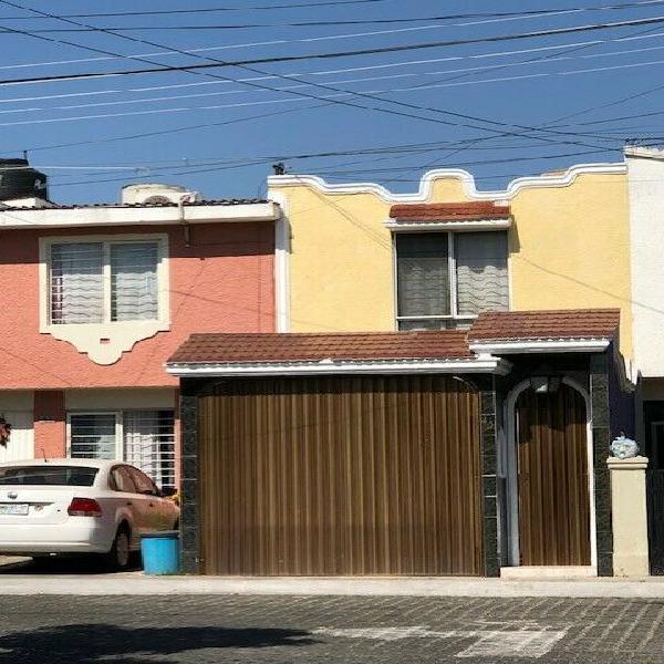 Casa renta cerca tianguis del sol coto 2 recamaras