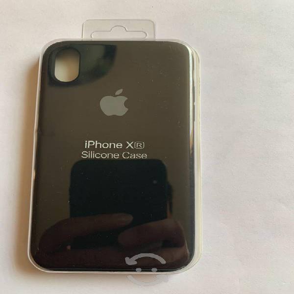 Funda protectora iphone xr