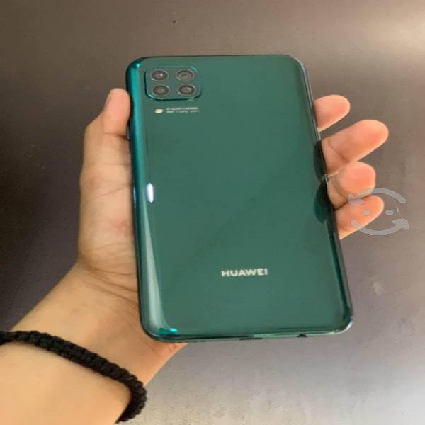 Huawei completamente nuevo