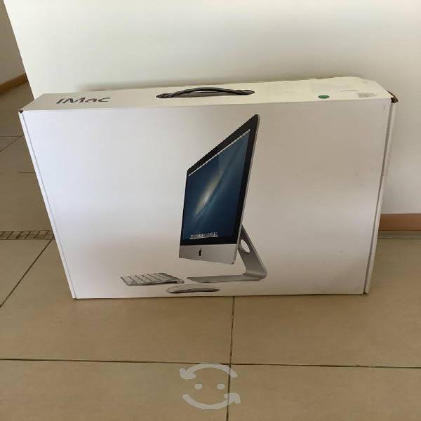 Imac apple 21.5 pulgadas 2012