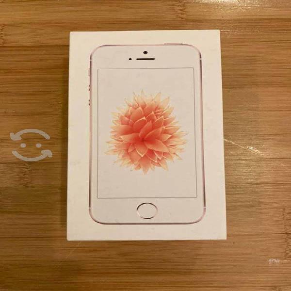 Iphone se, rose gold, 64g