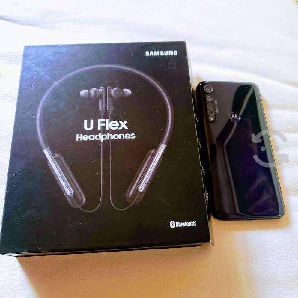 Motorola g8 plus dual sim v/c