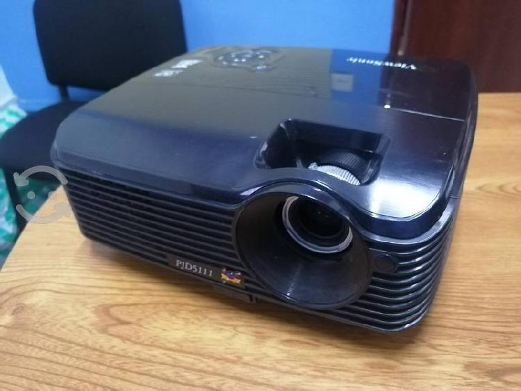 Proyector viewsonic pdj5111