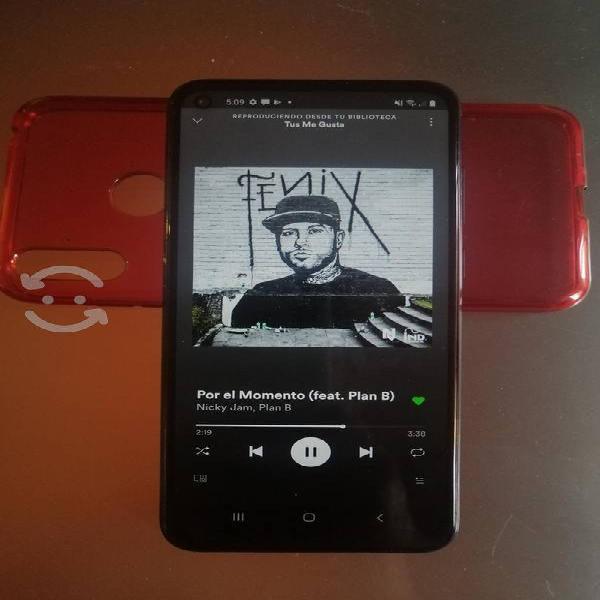 Samsung a11 libre