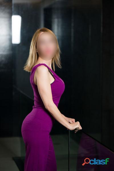 Leticia chica Española experta en erotismo