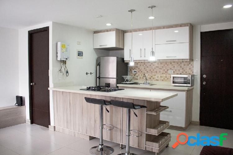 Apartamento Amoblado La Frontera 1002 1